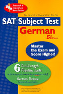 The Best Test Preparation for the SAT Subject Test