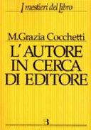 L autore in cerca di editore