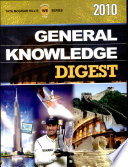 General Knowledge Digest 2010