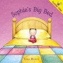 Sophie s Big Bed