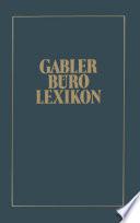 Gabler Büro Lexikon