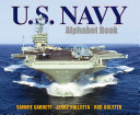 U S  Navy Alphabet Book
