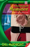 Green-Eyed Monster Book Cover