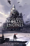 Mortal Engines : like you've never known before. in the terrible...