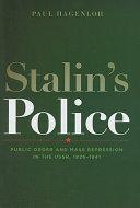 Stalin s Police