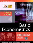 Basic Econometrics (Sie)