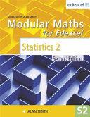 Modular Maths for Edexcel Statistics 2