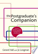 The Postgraduate s Companion