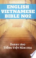 English Vietnamese Bible No2