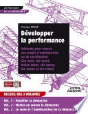 Développer la performance