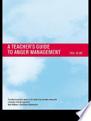 Teacher s Guide to Anger Management