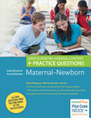 Maternal Newborn Nursing