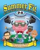 Summer Fit   Preschool to Kindergarten