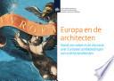Europa en de architecten