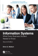 Information Systems Book