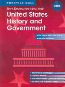 Brief Review In United States History And Government