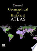 Diamond Geographical and Historical Atlas