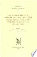 Self-presentation and Social Identification