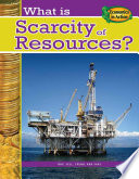What Is Scarcity Of Resources