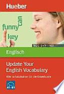 Taschentrainer Englisch   Update Your English Vocabulary