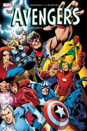 The Avengers Omnibus