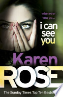 I Can See You  The Minneapolis Series Book 1