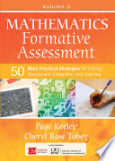 Mathematics Formative Assessment  Volume 2