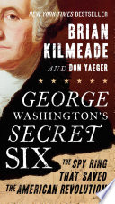 George Washington s Secret Six