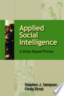Applied Social Intelligence