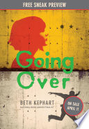 Going Over (Sneak Preview) by Beth Kephart