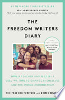 The Freedom Writers Diary (Movie Tie-in Edition) by The Freedom Writers