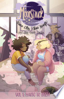 Moonstruck Vol. 1: Magic To Brew by Grace Ellis