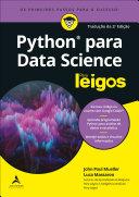 Python Para Data Science Para Leigos