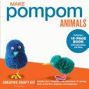 Make Pompom Animals