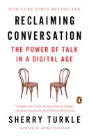 Reclaiming Conversation Digital Culture For Over Thirty