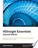 HDInsight Essentials   Second Edition