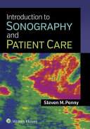 Introduction Sonography Patient Care