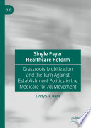 Single Payer Healthcare Reform Book PDF