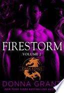 Firestorm  Volume 2