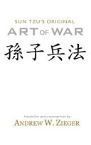 Art of War  Sun Tzu s Original Art of War Pocket Edition