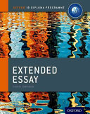 Extended Essay Skills and Practice