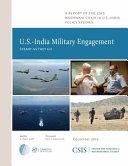 U S  India Military Engagement
