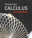 Multivariable Calculus  Paper
