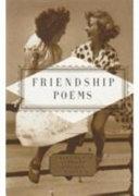 Friendship: Poems