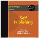 Self Publishing Business