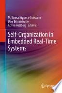 Self Organization in Embedded Real Time Systems