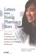 Letters from Rising Pharmacy Stars