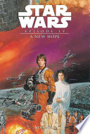 Star Wars, Episode Four, a New Hope