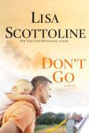 Don t Go Book PDF