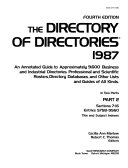 The Directory of Directories